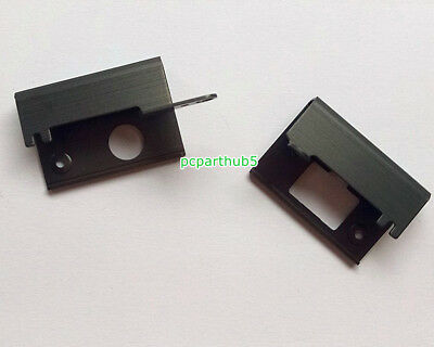 NEW DELL LATITUDE E7450 Hinges Cover Left & Right Fit Touch Model 05T6X3  0KY4KM