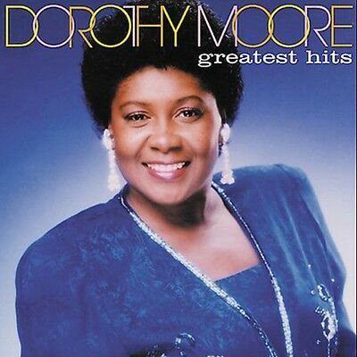 Dorothy Moore - Greatest Hits [New CD]