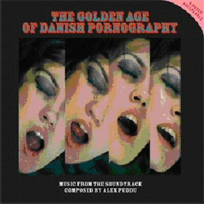 Various Artists - Golden Age of Danish Pornograp [New CD]