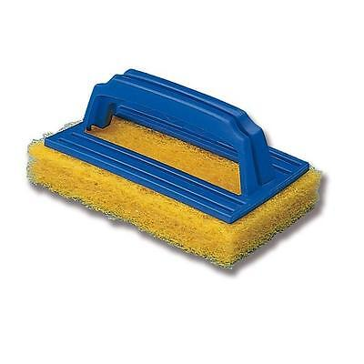 Special Brush For Cleaning The Hull Boat Maintenance Accessories