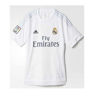 Camiseta Real Madrid Jr