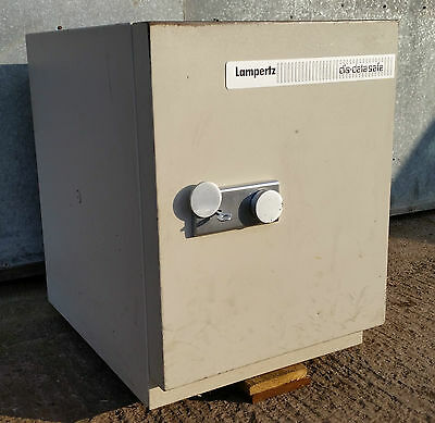 Heavy Fireproof Safe With 3 Drawers In Vgc Delivery Possible