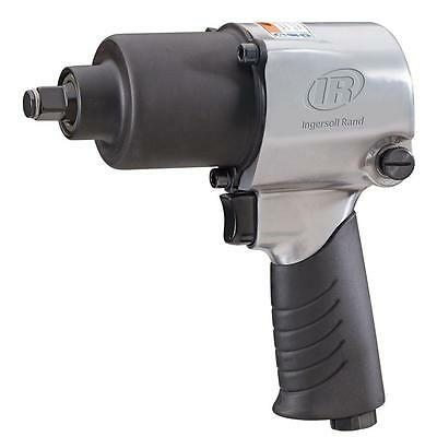Ingersoll Rand 1/2 Inch Drive Air Compressor Impact Wrench Bolting Power Tool