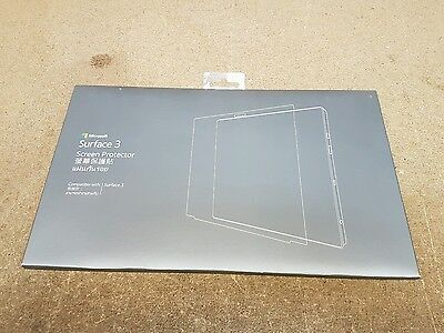 Surface 3 Glass Screen Protector