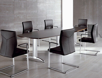 NEXT DAY DELIVERY boardroom table conference meeting table office table 2.2m