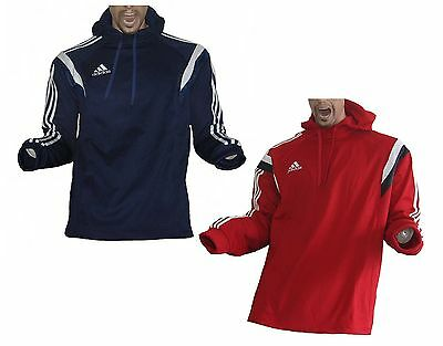 Adidas Condivo Hoody Trainings Shirt