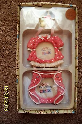 Baby Photo Frame - NIP