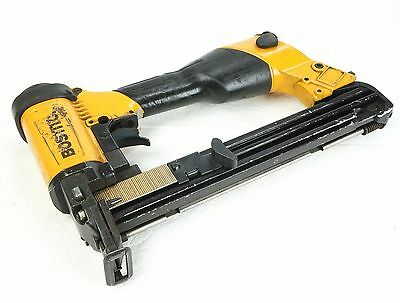 "Bostitch 438S2R-1 16 Gauge 3/4"" to 1-1/4"" Wide Crown Roofing Stapler"