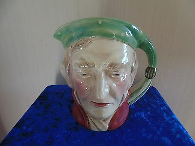 Beswick Scrooge Large Character Jug