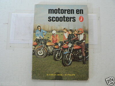 648 All Models Moto &  Scooter 1973 ? Vespa,Bmw,Munch,Yamaha,Ural,Voshkod,Wsk,