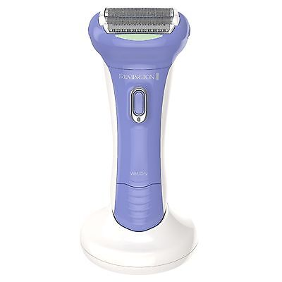 Remington WDF5030 Wet & Dry Womens Rechargeable Electric Foil Shaver Electric...