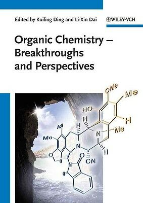 Organic Chemistry by Kuiling Ding Paperback Book (English)