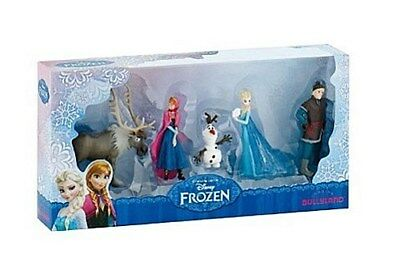 WD Frozen Moni 5er Box