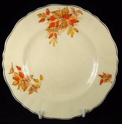 J & G Meakin Sunshine Autumn Leaves Side Plate (2 available)