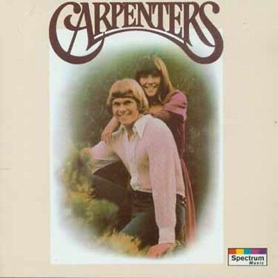 Carpenters, The Carpenters - Carpenters [New CD]