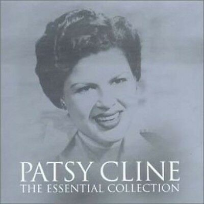 Patsy Cline - Essential Collection [New CD]