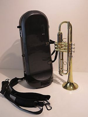 Yamaha YTR850 Trumpet Outfit