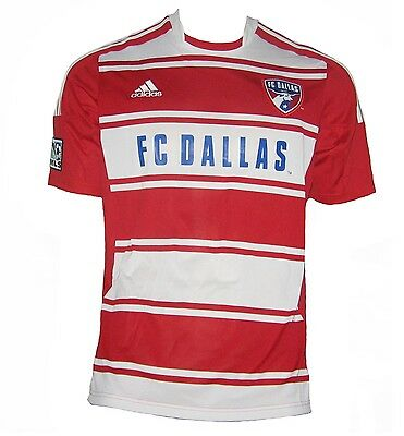 FC Dallas Trikot Home 2011/12 Adidas Shirt Jersey MLS Soccer Gr.XL