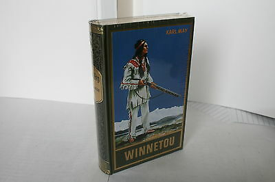 Karl May Bamberg Radebeul - Band 7 Winnetou I