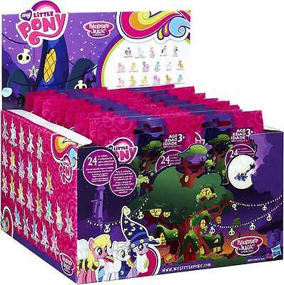 My Little Pony Blind Bags Friendship is Magic Full Box of 12 Figures Wave 16B