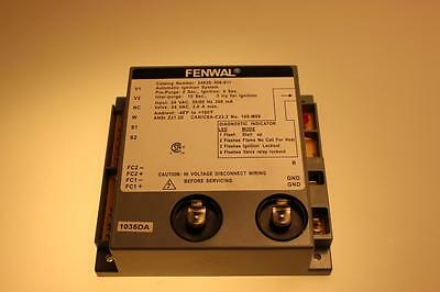 Fenwal IGNITION CONTROL Dual Spark Ignition Control for American Range A10057