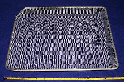 6 Mesh Sluice Box Screen Gold Classifier Gold Dredge