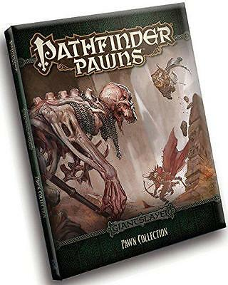 Pathfinder Pawns: Giantslayer Pawn Collection,  -  - NEW