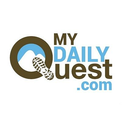 Established Domain Name For Sale -  MYDAILYQUEST.COM