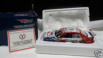 Biante 1 18 Holden VY Commodore Kmart Racing Kelly/Murphy 2004 Bathurst Winner
