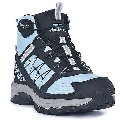 Trespass Ladies Shannon Waterproof Breathable Walking Boots size 5
