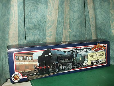 BACHMANN SR LORD NELSON CLASS EMPTY BOX ONLY - No.1