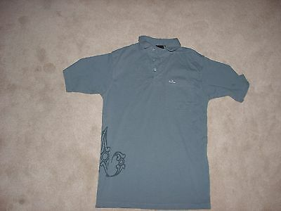 Atticus Clothing Size Small Polo, Blink-182, Loserkids,Tom Delounge, Mark Hoppus