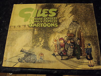 Original Giles Cartoon 2Nd Edition Number Two