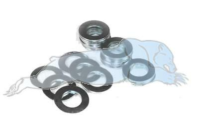 Allmakes RYF500160 37Mm X 21 X 3 Plain Washers Bzp Defender