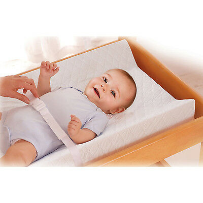 Summer Infant Contoured Changing Pad Baby Diaper Table Station Bedding Shower
