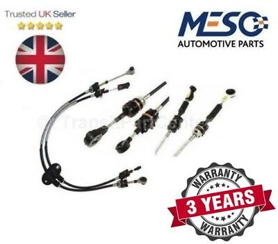 O.e Gear Change Shift Selector Cable Ford Transit Connect 2004-2013 1.8 1764202