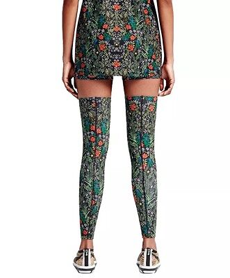 Nike Lab x RT Flower Power Collection Is Live Leg Warmer XS - S - M  BNWT