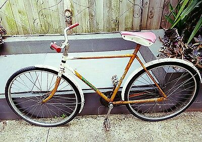 Vintage Repco Bicycle 1960S