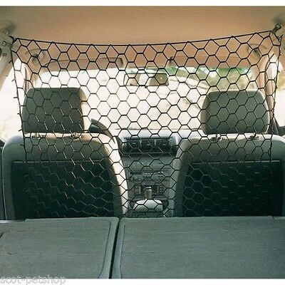 Trixie Dog Guard Safety Net For Dog Puppy Travel Car Van 1312