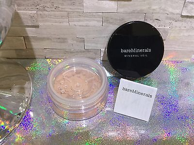 Bare Minerals-Complexion Rescue Advanced Mineral Veil Finishing Powder- Medium