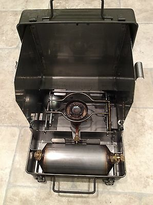 British Army No12 Diesel Military Cooker