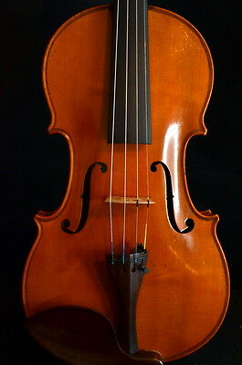 Feine Meistergeige Henry Thouvenel Violine old french master violin