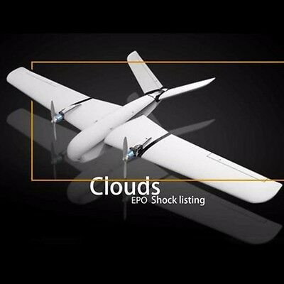 X-UAV Clouds Drone 1880mm Wingspan EPO FPV Aircraft RC Airplane KIT Helicopter