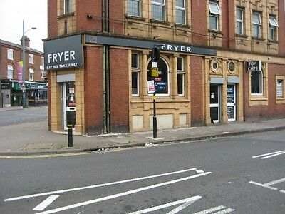 Fish and Chips Shop Kebabs/Burger Takeaway Business for Sale!!!
