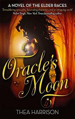 Oracle's Moon (Elder Races Series), Thea Harrison | Paperback Book | 97807499583