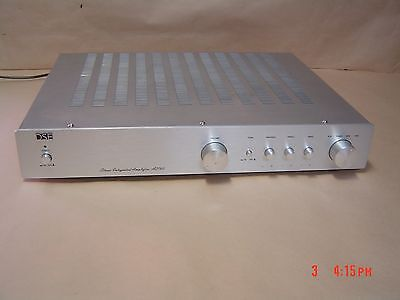 DSE A2760 Intergrated Amplifier.