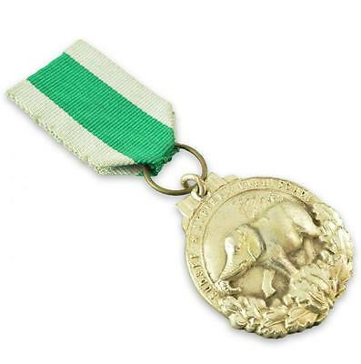 """1921 German Award """"colonial Sign. Order Of The Elephant""""  Copy"""