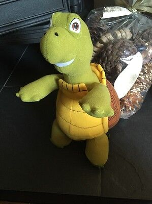Dreamworks Over the Hedge Verne Tortoise Small Soft Toy GOSH
