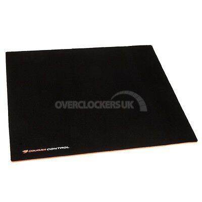 Cougar Gaming Mouse Pad Control - Large