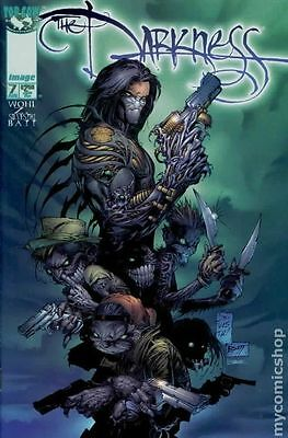 Darkness (1996 1st Series) #7A FN
